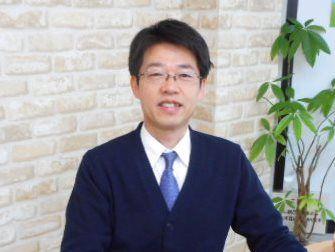 奥谷高史Takashi Okutani