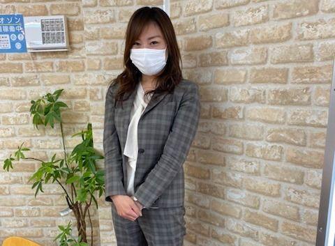 村上麻依Mai Murakami